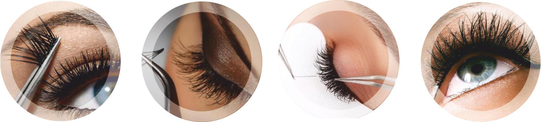 Zeba Hair Beauty Eyelash Extensions